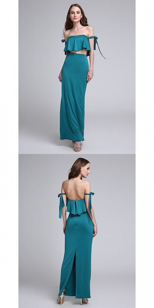 Bridesmaid-Dresses---Ankle-length-Jersey-Bridesmaid-Dress-Sexy-Sheath-Column-Off-the-shoulder-with-Bow.jpg