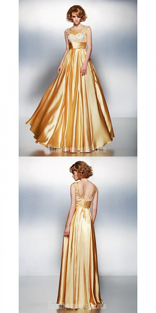 Dress-Gold-Plus-Sizes-Dresses-Petite-A-line-Scoop-Long-Floor-length-Stretch-Satin.jpg