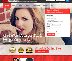 Threesome finder http://www.threesomesites.org - If you've started to find threesome dating sites, you've undoubtedly noticed that there are so many of them. It is not easy to choose a friendly threesome dating site for threesome finder. Now we list the top 7 threesome dating sites for those who love to find a threesome. The ranking of threesome dating sites is accepted by lots of people who want to find a threesome dating. Threesome websites hope that we do the best and the most real reviews and help more singles & couples can find their potential partners near them. Of course, we will update the ranking of threesome dating sites when it comes to the one of threesome sites has a recession for bad service, the act of deception to members and being closed. We also accept the good suggestions from users, which can gives us the more reference to review best 7 threesome websites again. #threesomefinder  #threesomedatingsites  #threesomewebsites